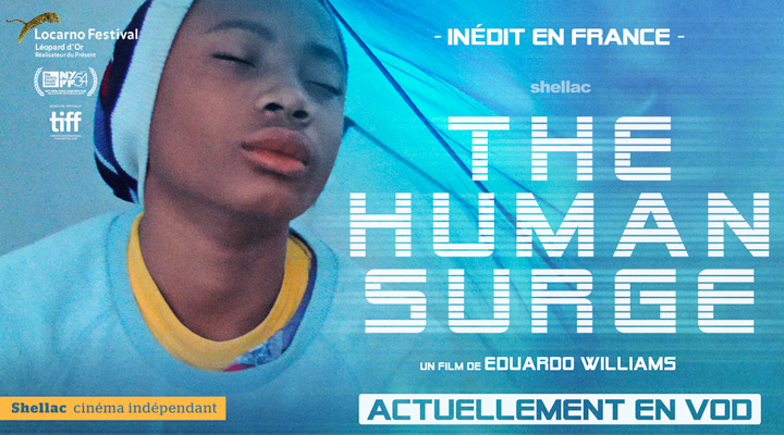 The Human Surge disponible en VOD