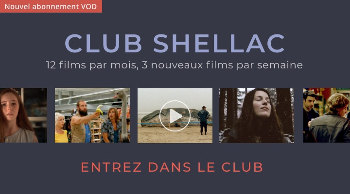 Shellac lance son abonnement SVOD