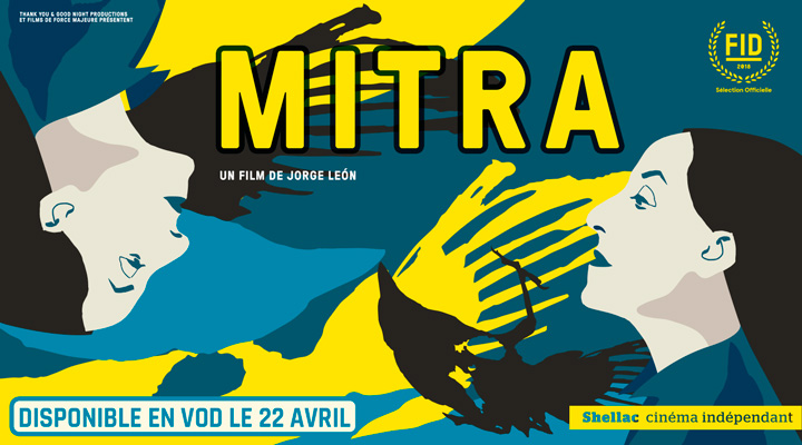 Mitra, disponible en VOD